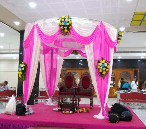 Krushimangal Hall Nanpura Surat - Banquet Hall