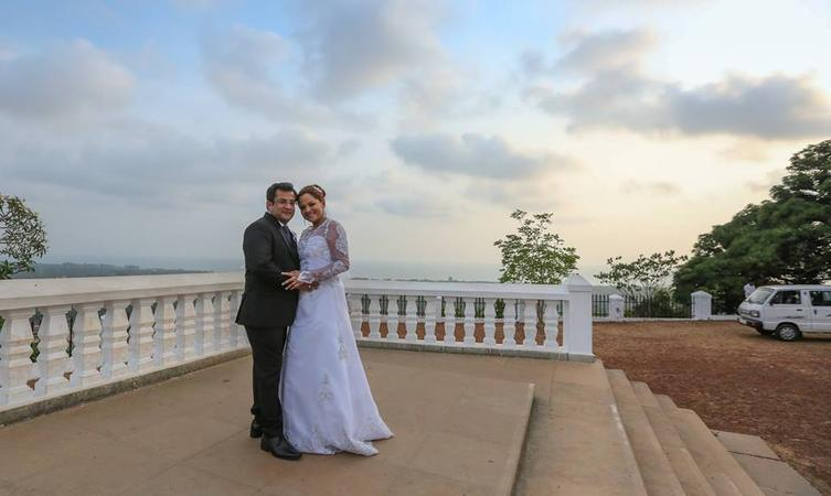 Wedding Sequence | Goa | Photographer