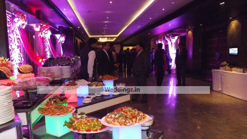 Celebrations Caterers   Jaipur   Caterers