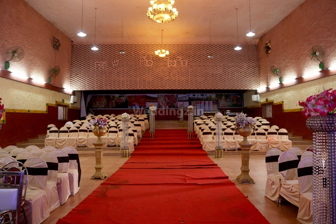 Dhananjay Talkies Hall and Marriage Ground Nalasopara Mumbai - Banquet Hall