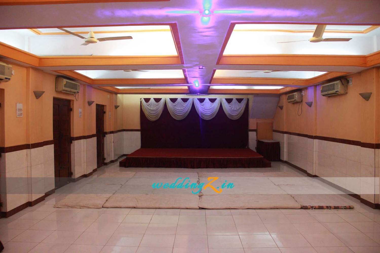 Pride Hall Malad West Mumbai Banquet Hall Weddingz In