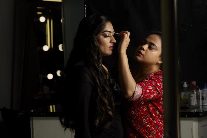 Glam N Geek with SJ | Mumbai | Makeup Artists