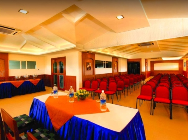 Edassery Mansion, Kaloor, Kochi