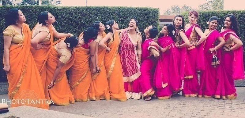 5 Ways How a Bridesmaid Can Help the Bride on Her Big Day