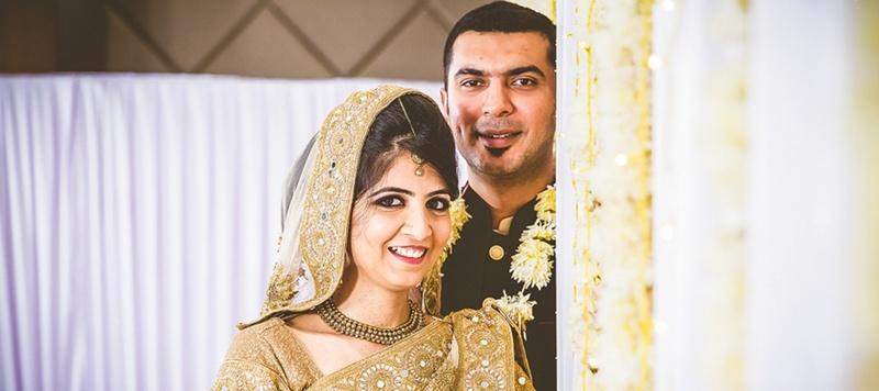 Shehazad & Shehneela Indore : An Inspiring Muslim Wedding held at ITC Fortune Landmark,Indore