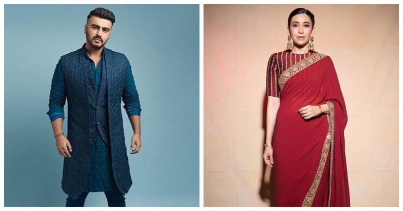 #Diwali2019 – 10 Bollywood Celeb Outfits that are Indian #WeddingGoals