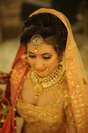 Kanika Khosla - Makeup Artist | Delhi | Makeup Artists