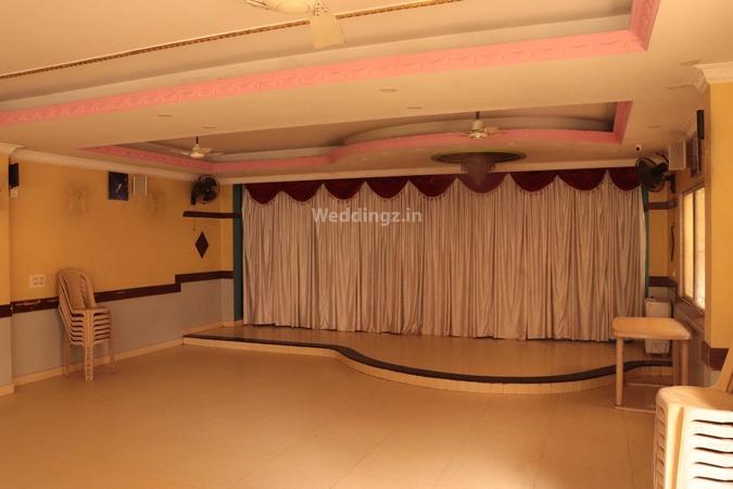 Tripti Party Hall Kammanahalli Bangalore - Banquet Hall