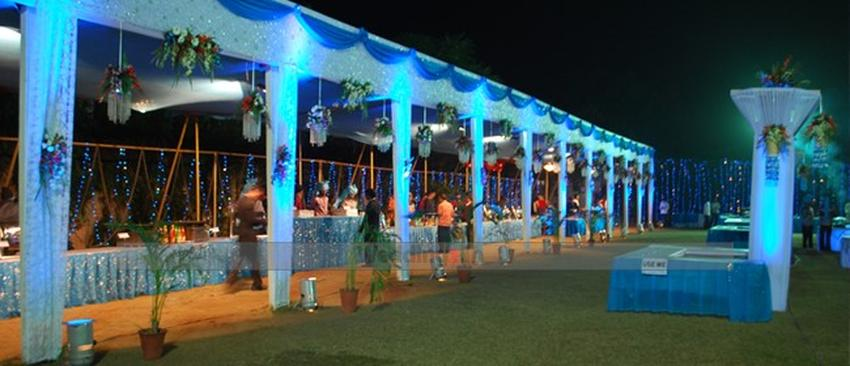 Pradeep Caterers | Jaipur | Caterers