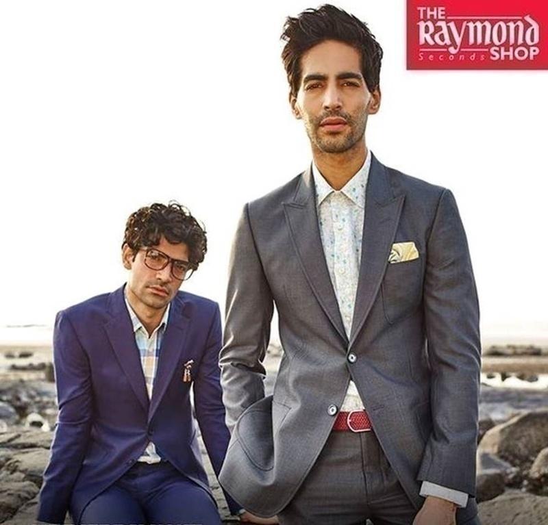 Raymond india wedding gifts