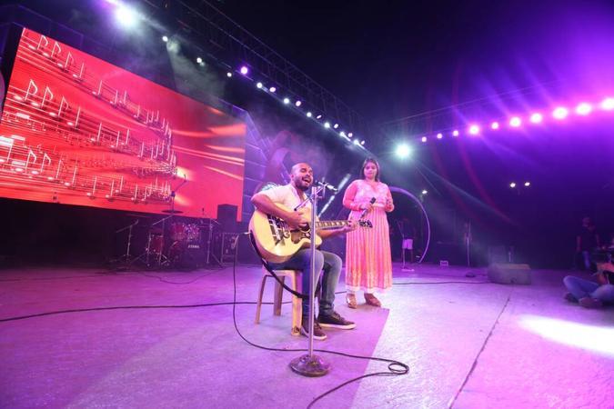 Half note down | Mumbai | Variety Arts