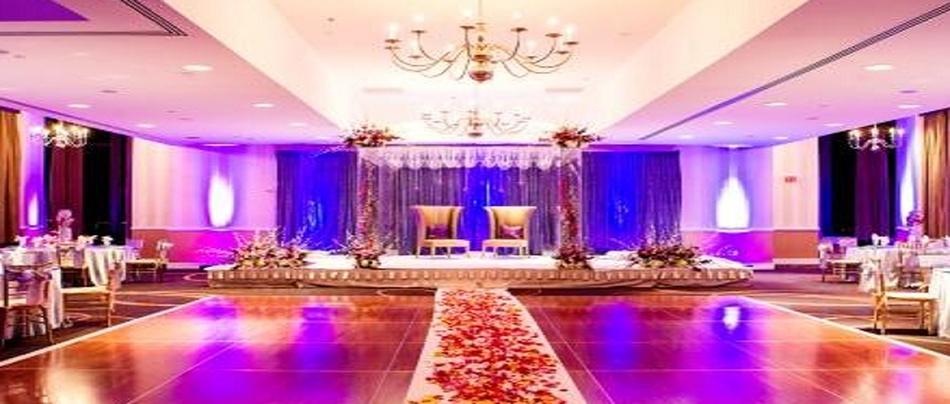 Hotel Nayak Plaza Balagandi Puri - Banquet Hall
