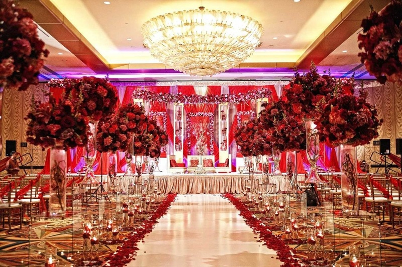 5 Vivacious Wedding Venues in Bellandur, Bangalore