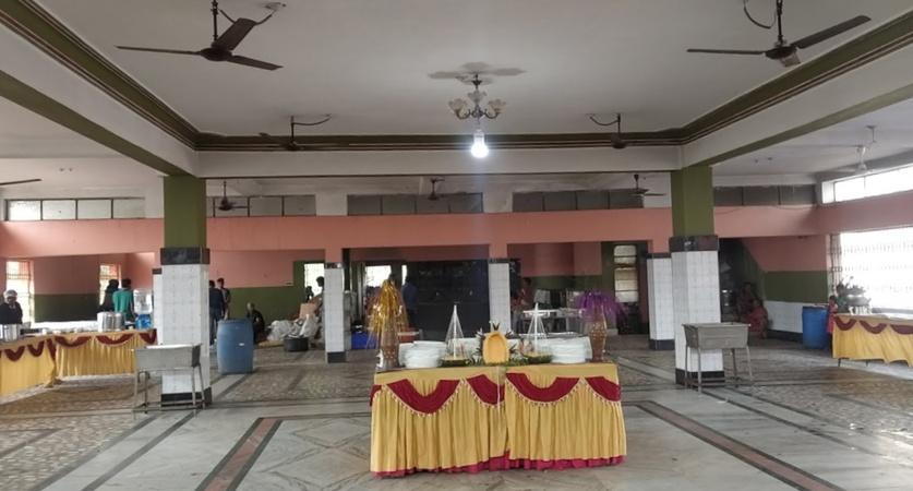 Maa Durga Hotel Rasulgarh Bhubaneswar - Banquet Hall