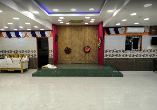 M M Mini Hall Ambattur Chennai - Banquet Hall