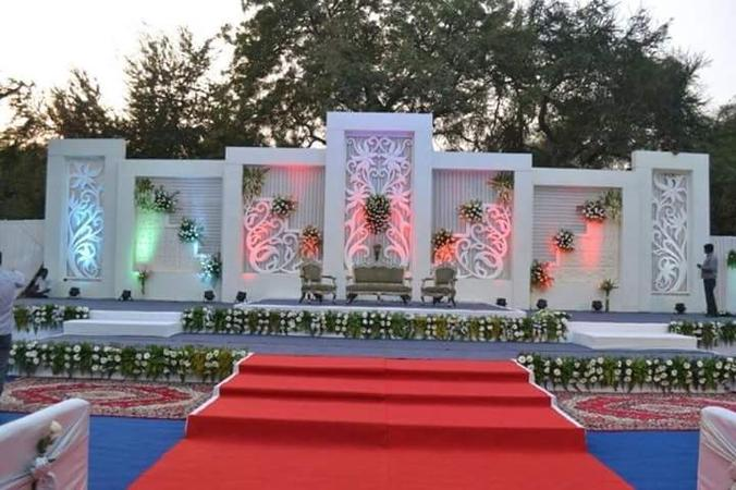 GR Events and Wedding Planner | Jaipur | Wedding Planners