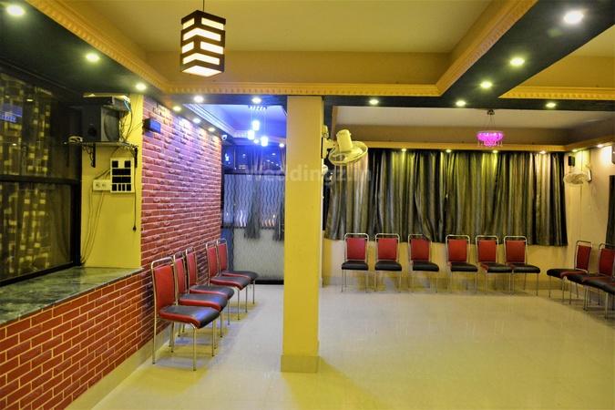 Kichukhhon Narendrapur Kolkata - Banquet Hall