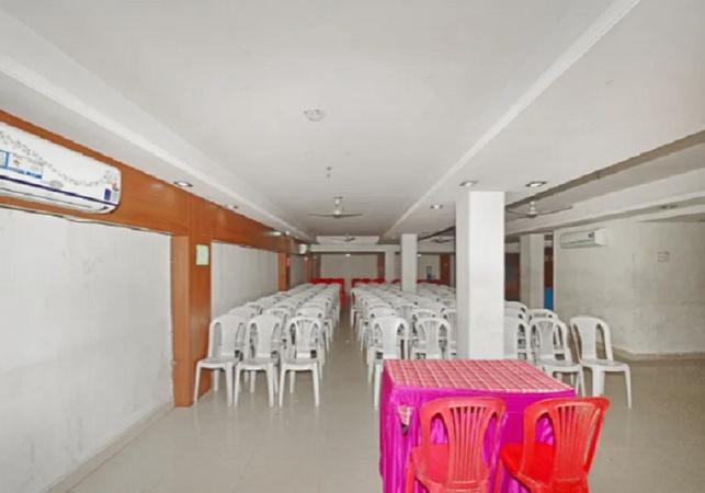 Hotel Sapphire Maharana Pratap Nagar Bhopal - Banquet Hall