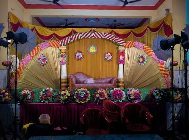 KKR Kalyana Mandapam Pattabiram Chennai - Mantapa / Convention Hall