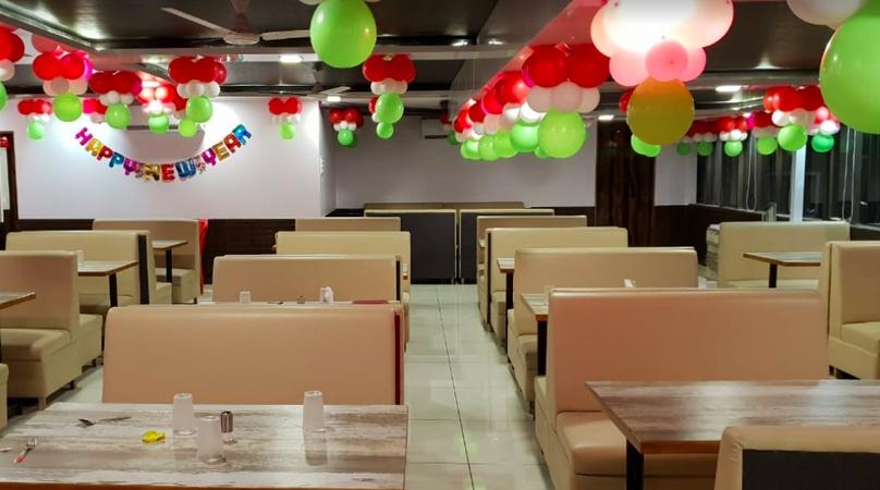 Shree Prasad Restaurant And Hall Kalyan Mumbai - Banquet Hall