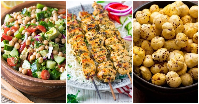 10 healthy snacks for brides-to-be ensuring you fit into that lehenga!