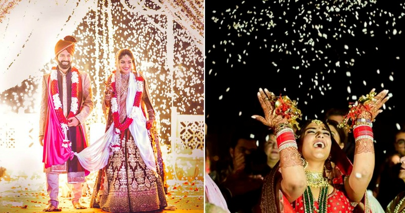 Fun & Interesting Facts about Indian Weddings that are worth a read!