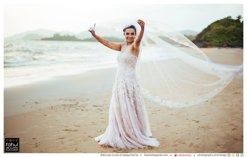 Top 5 Christian Wedding Gown Designers in India for that perfect ...