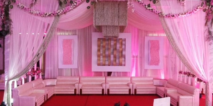 Nicco Park Salt Lake City Kolkata - Banquet Hall