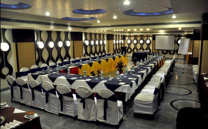 a photo of Hotel Shree Vatika