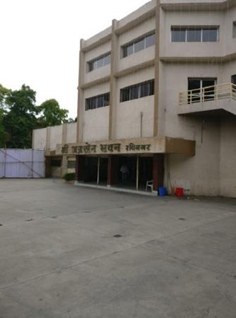 Agrasen Bhavan Ram Nagar Nagpur - Banquet Hall