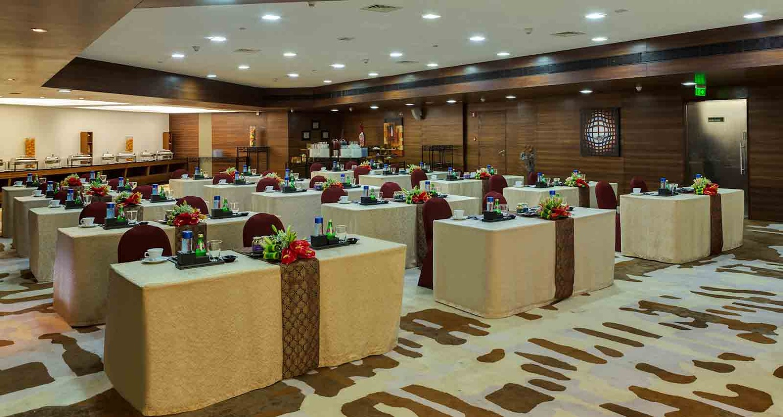 East Restaurant Sahara Star
