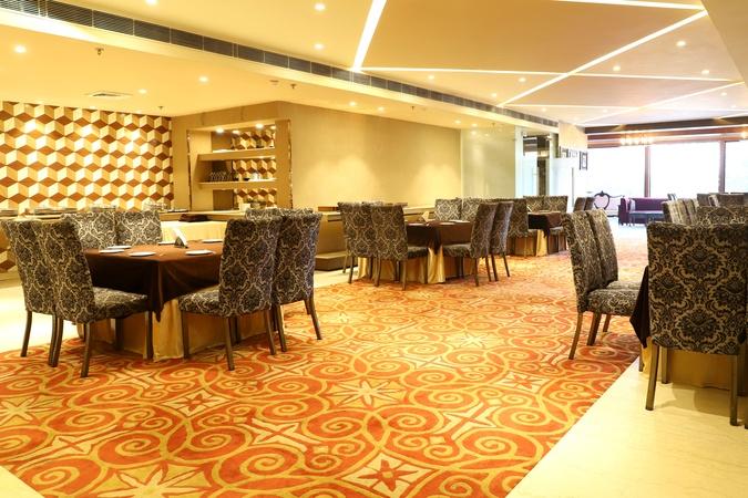 Quba Banquets Dugri Ludhiana - Banquet Hall