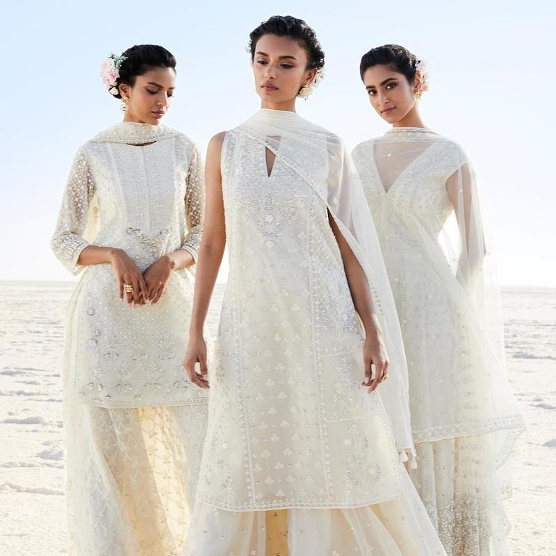 Ace designer Anita Dongre revealed her Spring Summer'19 collection
