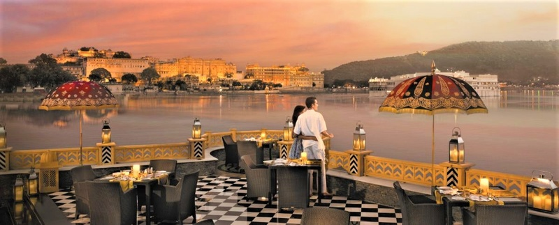 Destination Wedding Venues in Udaipur that will Light Your Most Awaited Day