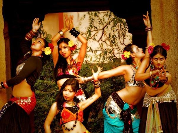 """""""Band,Baaja,Banjara""""   Delhi   Variety Arts"""