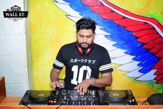 DJ Avinash | Bangalore | Music
