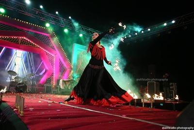 Unique performance ideas for Sangeet ceremony