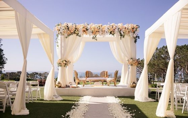 Top 5 Outdoor Wedding Venues in Gurgaon for You to Get Married In