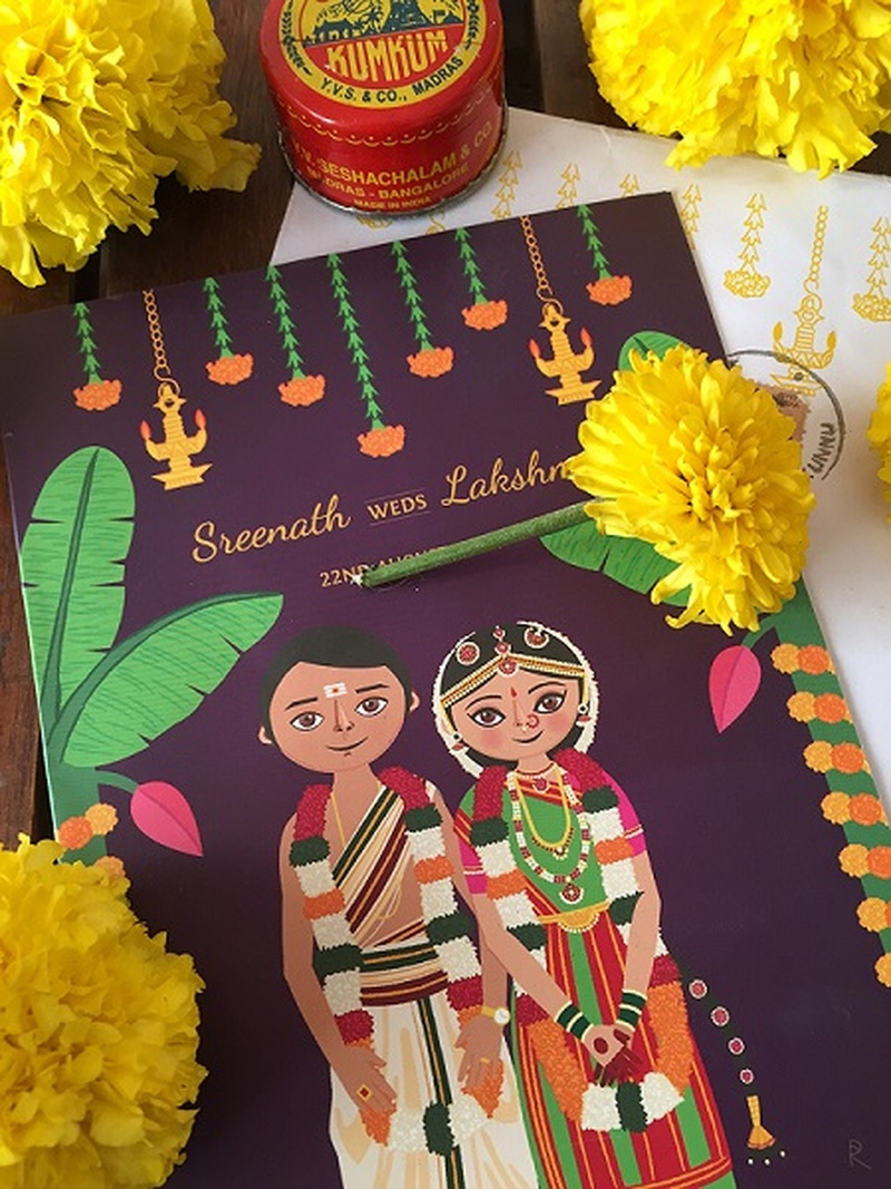 Here's Who You Should Go To For Your Wedding Cards in Delhi