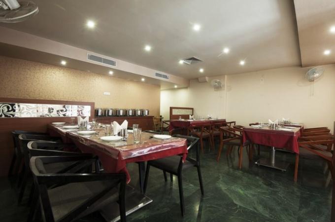 Hotel Uddhav Vilas Central Area Udaipur - Banquet Hall