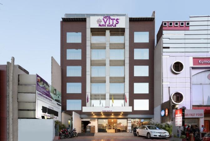 Hotel Mint Park Maple INA Colony Amritsar - Banquet Hall