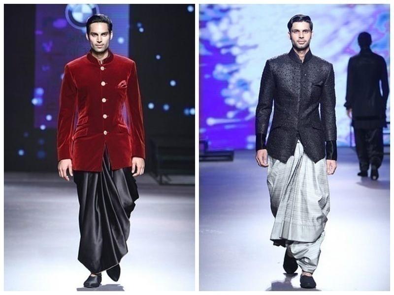 Top 10 Wedding Sherwani & Men's Suit Designers Whose