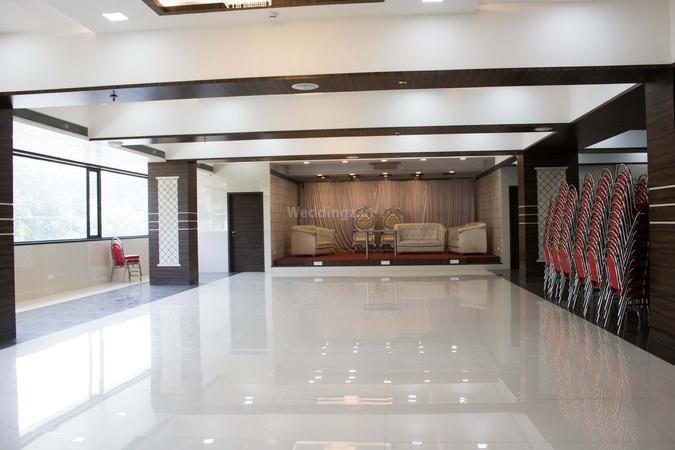 Panvelkar Mangal Karyalay Ambernath Mumbai - Banquet Hall