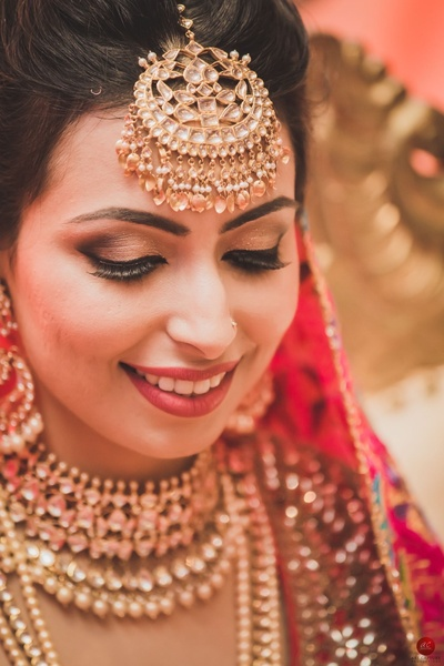 Flawless Hair and Makeup by artists Parul Duggal and Zareen Bala