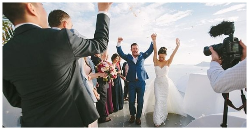 4 Tips to Hire a Suitable Wedding Photographer