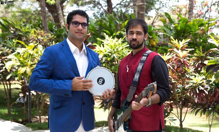 The Dual Core Band | Mumbai | Variety Arts
