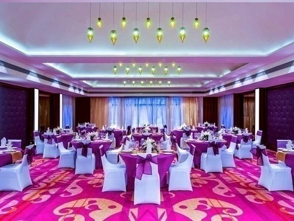 5 Star Wedding Venues In Goa For A Chic Destination