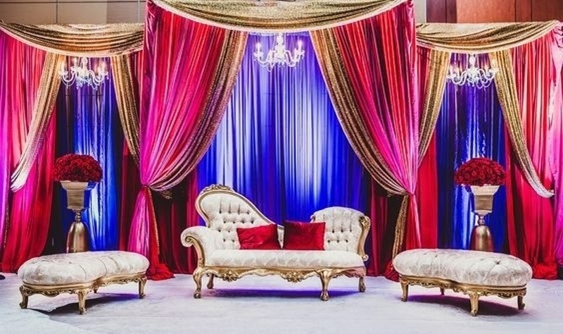 Best Wedding Halls in Gomti Nagar, Lucknow for a Grand Indoor Ceremony