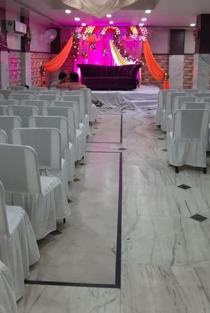 Shri Laxmi Palace Harsh Nagar Kanpur - Banquet Hall