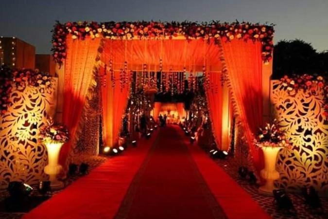 Yagh Paradise Jhotwara Jaipur - Wedding Lawn